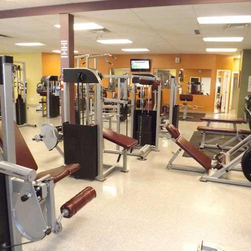 Shuswap Fitness