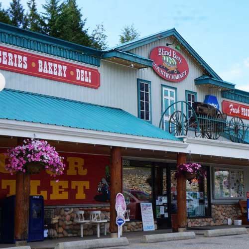 Blind Bay Country Market