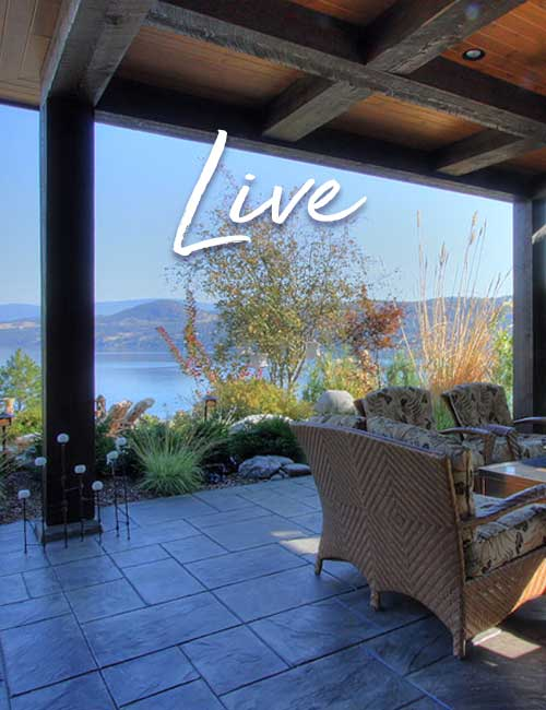 Shuswap Lake Estates Real Estate